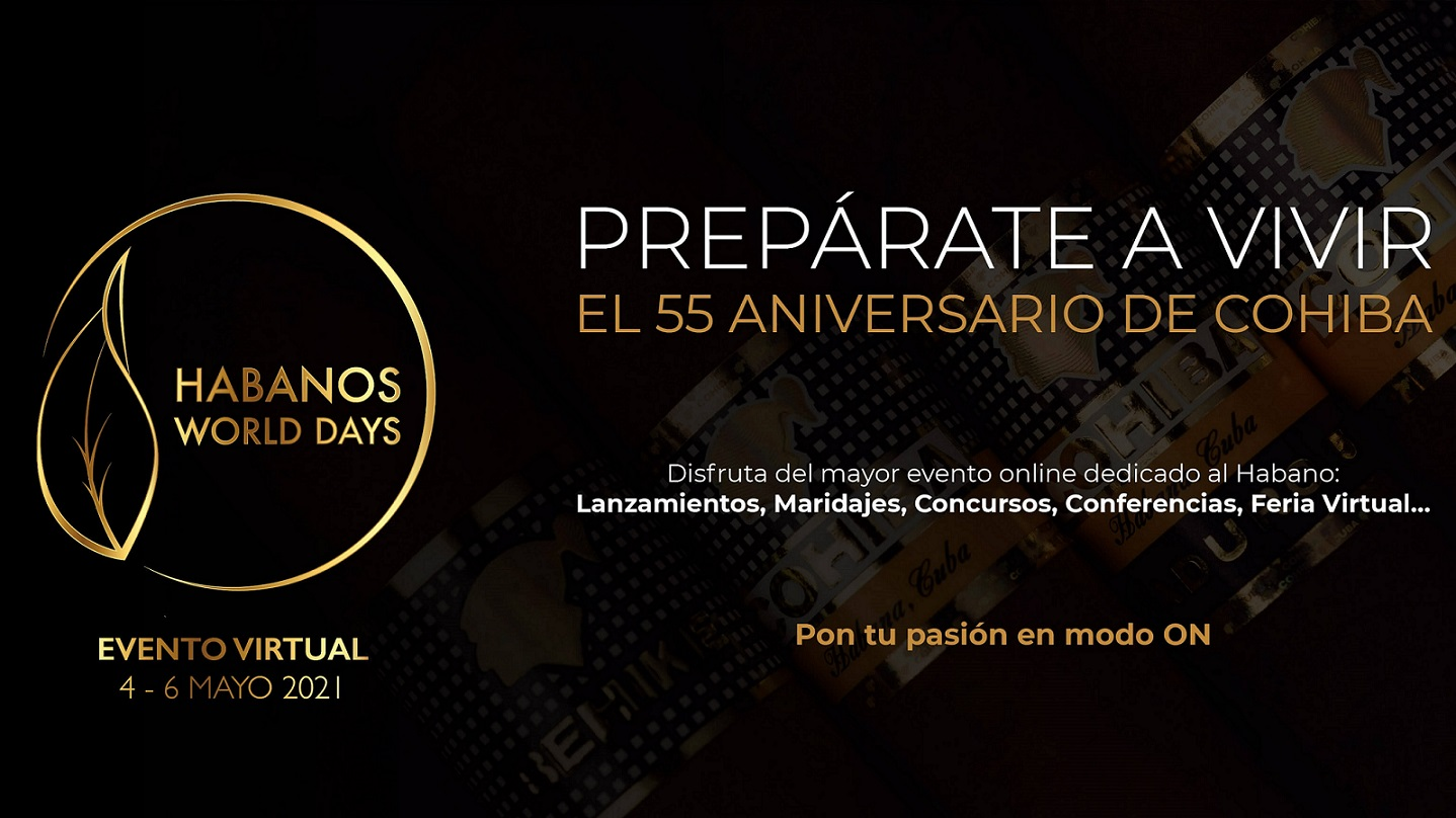 Habanos-World-Days-2021