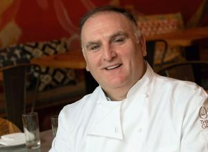 Jose Andres-American-Express-Icon-Award-2019