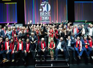 The World's 50 Best Restaurants 2020
