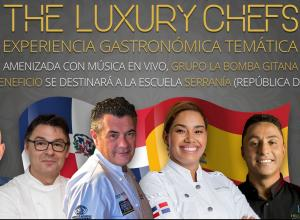 The Luxury Chefs