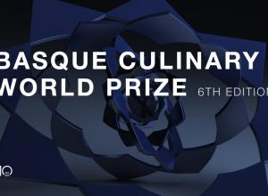 Basque Culinary World Prize-2021
