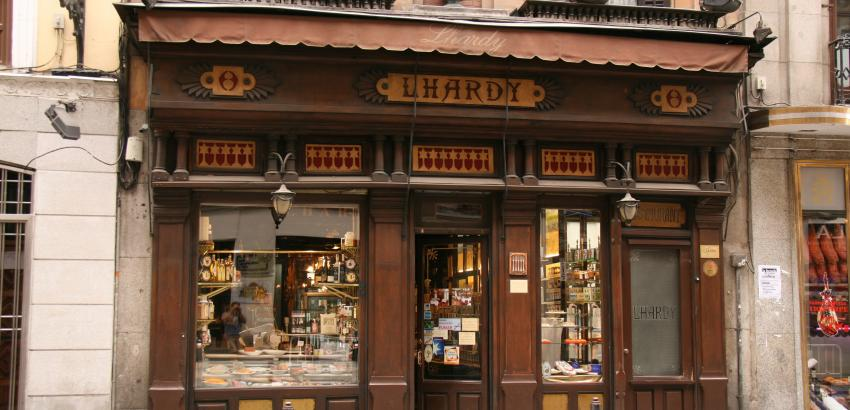 Madrid-restaurante-Lhardy